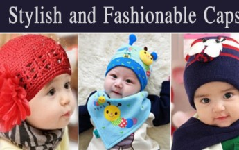 Top 10 Caps and Hats for Newborns Babies in India