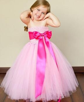 Designer Tutu 1st Birthday Dress