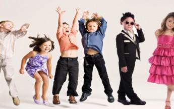Dress Your Little Princess in Handsome Designer Kids Wear