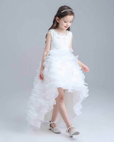 First Communion Dresses - Flower Girl Dress