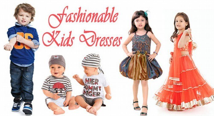 Kids Wear Dresses India