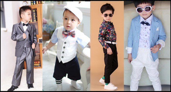 b370332b581df Tips for Buying High Quality Kids Clothing for Boys