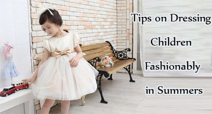 children summer dresses India