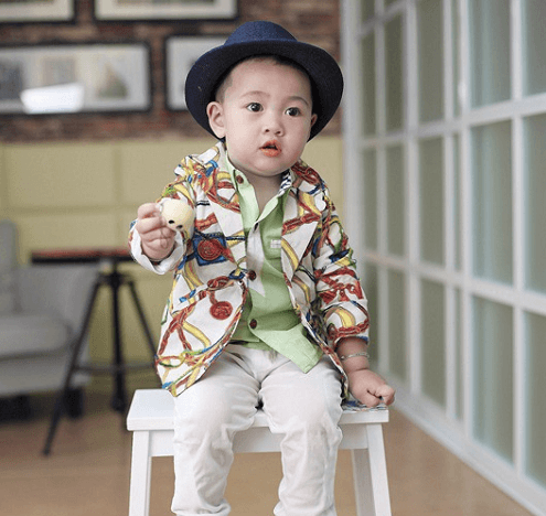 Cool Summer Prints kids dresses