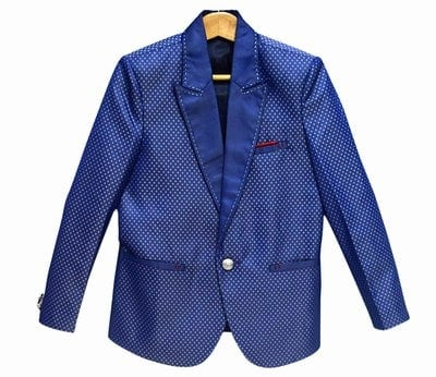Party Blazer for 3 Year old Boy India