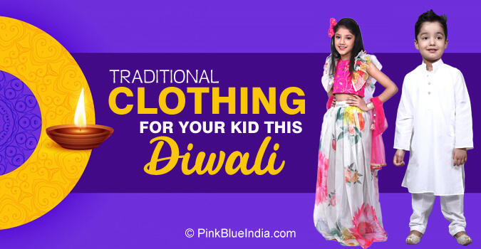 Traditional Clothing for your kids