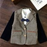Boys Winter Coats and Jackets