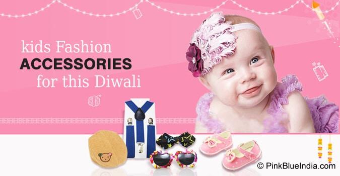 Diwali kids Fashion Accessories