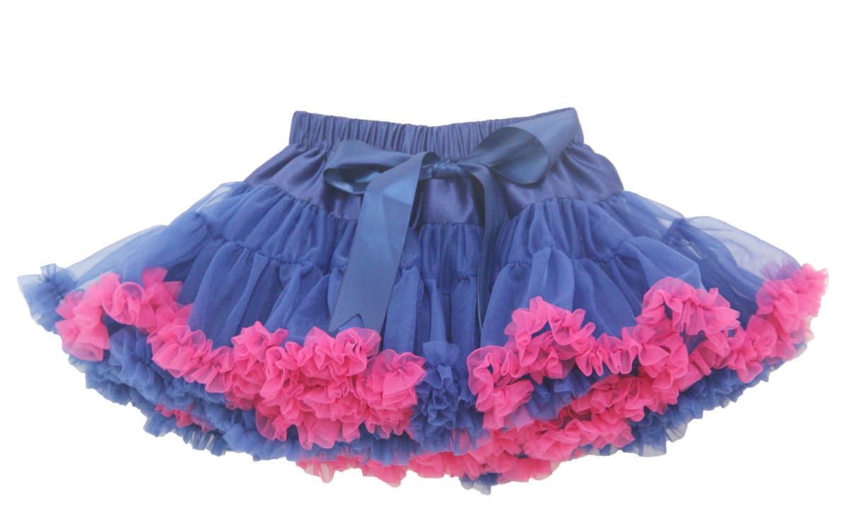 Gorgeous Designer Baby Girls tutu skirts for Birthday Parties