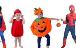 Innovative School Fancy Dress Competition Ideas for Kids