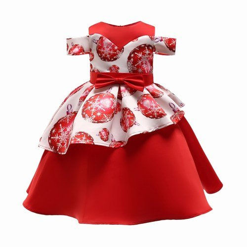 Latest Collection of Christmas Dresses for Baby Girls 2015 ...