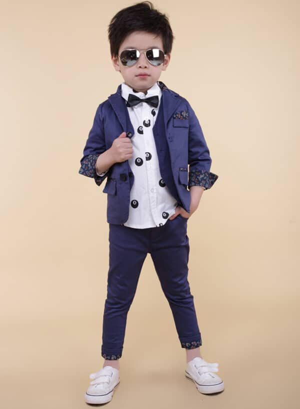 Kids wedding Formal Outfit