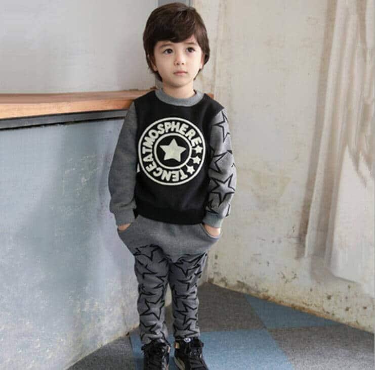Kids Western Wear India