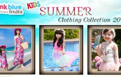 2016 Kids Summer Clothing Collection For Girls and Boys