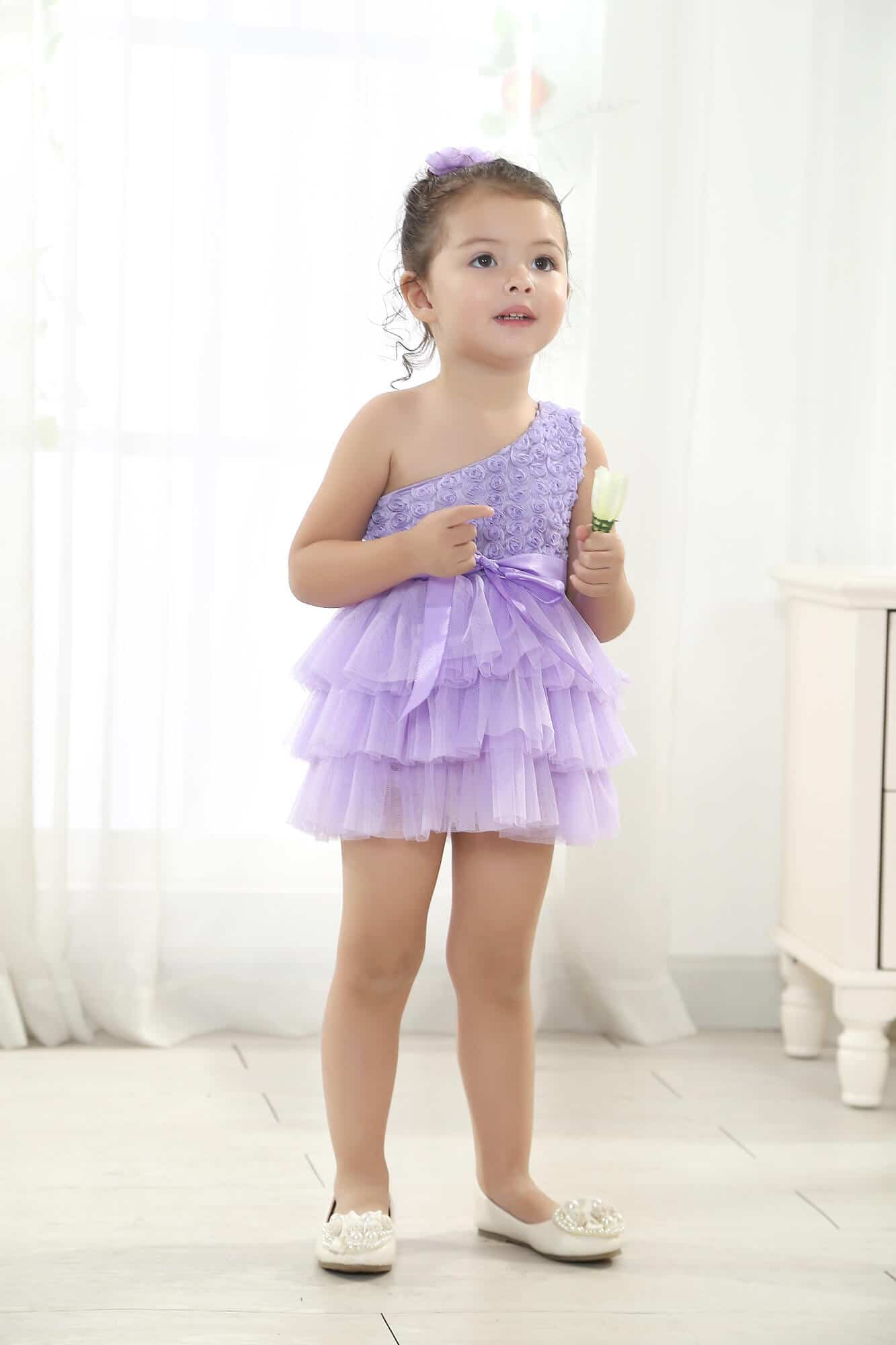 Fashionable 7 Summer Dresses for Baby Girls under 1500