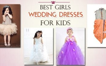Girls Wedding Dresses for Kids