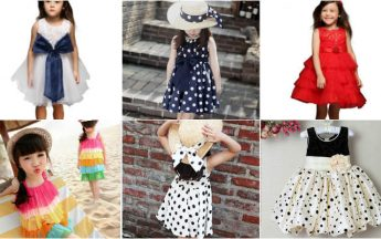 Fashionable 7 Summer Dresses for Girls under 1500