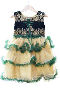 Baby Girl Designer Dresses