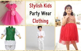 Kids Party Wear Clothing for Girls and Boys