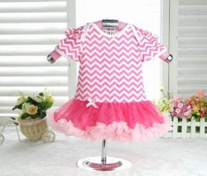 Toddler Ruffles Tutu Dress