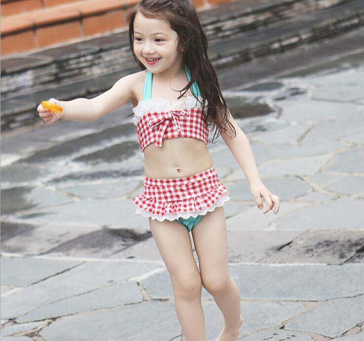 18cc42aa72fe1 Kids Swimsuit Sc 1 St PinkBlueIndia.com. image number 26 of newborn  swimming costume ...