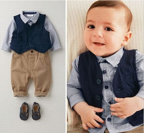 Kids Formal Suits