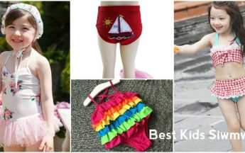 10 Best Kids Swimwear for a Hot Summer