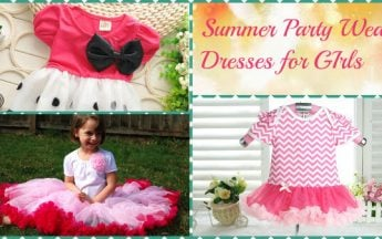 Charismatic Summer Party Wear Dresses For Your Angel