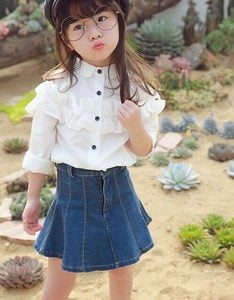 uber stylish and cute kids wear this festive season kids outfit india