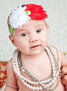 where to buy cute headbands for newborn baby in india