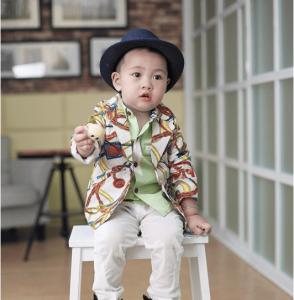 Stylish Baby Boys Jackets & Coat
