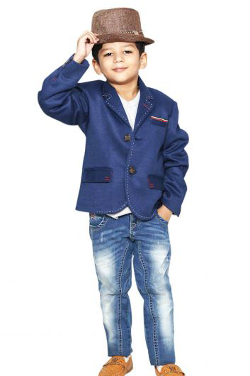 b044cd1e4b7e Awesome First Birthday Party Outfits Ideas For Baby Boys in India