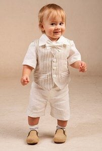 52d267061c0d Awesome First Birthday Party Outfits Ideas For Baby Boys in India