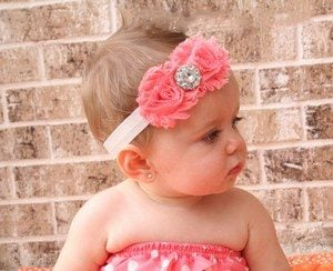 Cute Baby Headbands