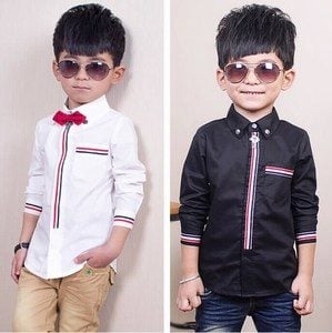 Casual Shirts for Baby Boys