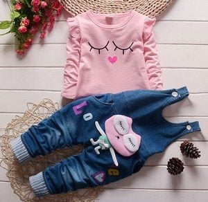 Kids Jumpsuit India