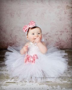white-tutu-first-birthday-dress