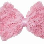 Baby Pink Floral Hairband
