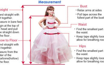 Made-To-Order Fashionable Designer and Customized Children's Dresses