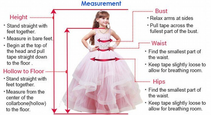 52748f793 Made-To-Order Fashionable Designer and Customized Children's Dresses