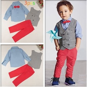 Baby Boy Formal Suits India