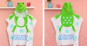 Bath Towels for Kids