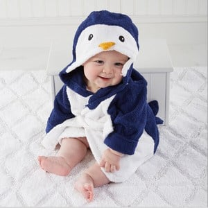 Cutest Baby Bathrobes For Your Little One Kids Bathing Robe Online