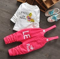 Smart Kids Jumpsuit
