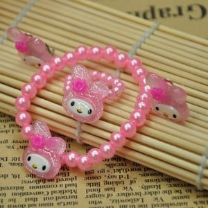 Baby Girl Fashion Jewelry
