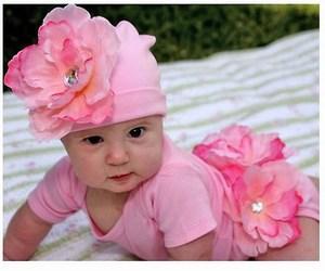 Cute Baby Caps