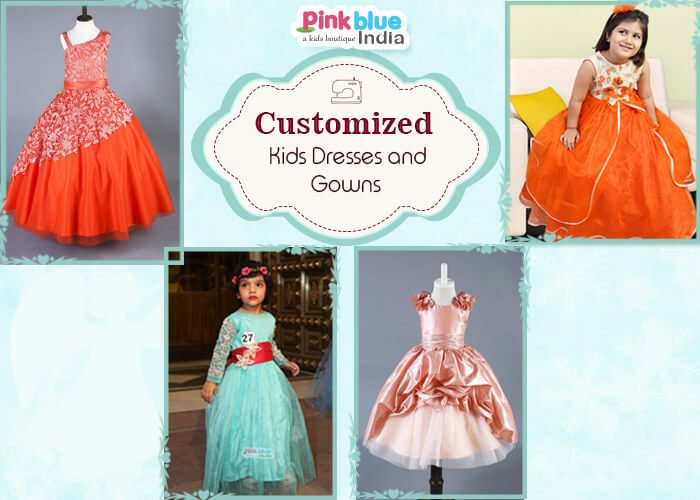 10 Best Designer Baby Dresses for Wedding Season | Kids Clothes India