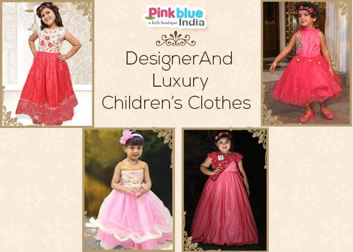 2d66770b8 10 Best Designer Baby Dresses for Wedding Season