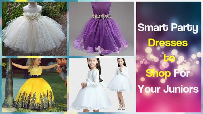 Cute Party Dresses For Juniors
