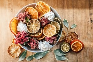 Potpourri Home Decor